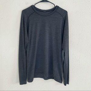 Lululemon Swiftly Tech Long Sleeve Shirt Size Medium